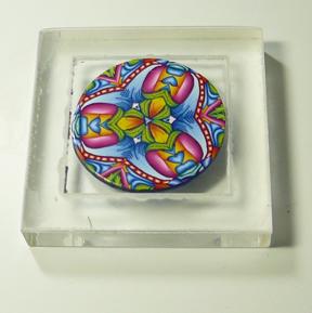 disk holder