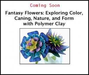 Fantasy Flowers Workshop