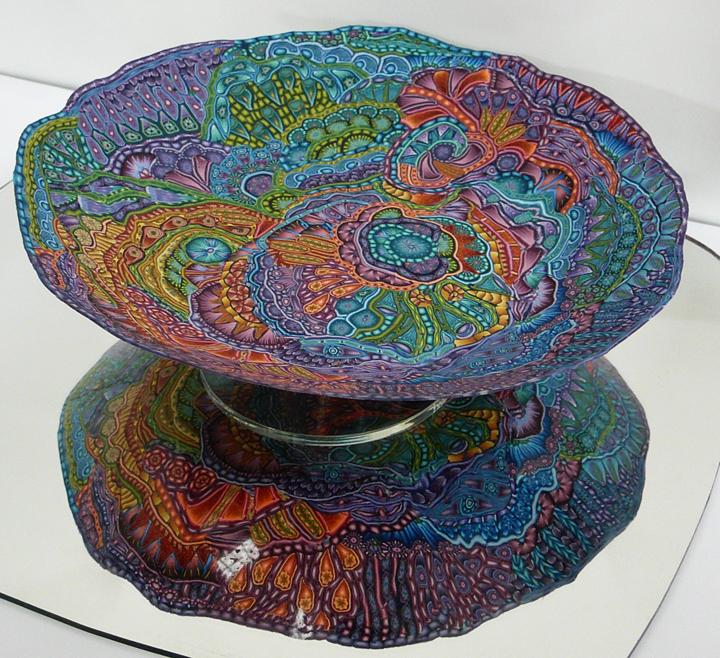 tidepool bowl