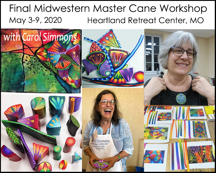 Final Midwersern Master cane Workshop announcement
